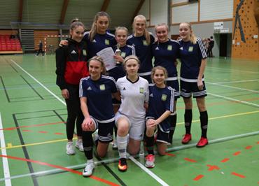 cupfinale 2017 damer