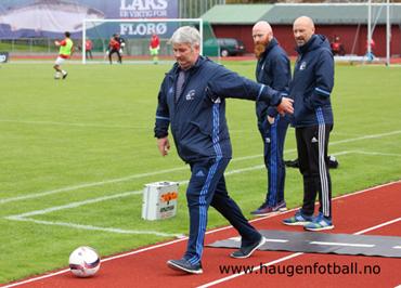 Haugen Fotball